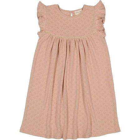 kids louis louise dream dress - pink