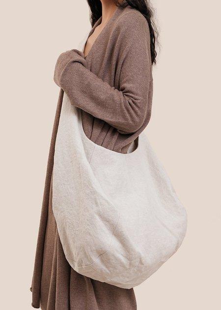 Lauren Manoogian Post Bag - Natural