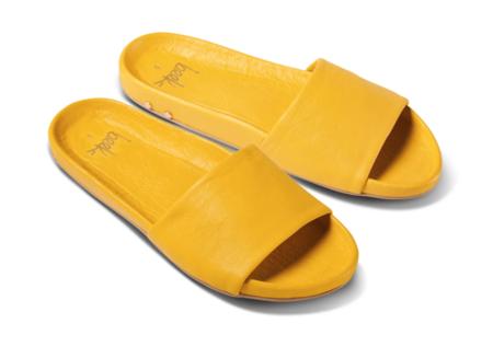 Beek Gallito Slide - Sunshine