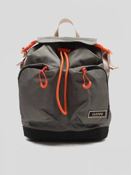 Ganni Small Backpack