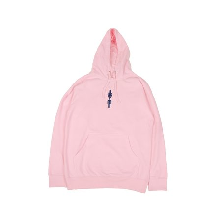 Lopez All About You Pullover - Pink