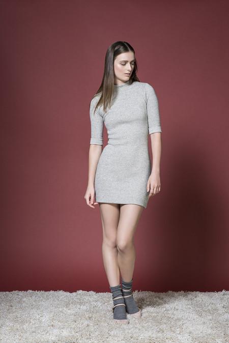 Odeyalo Loic Dress Grey