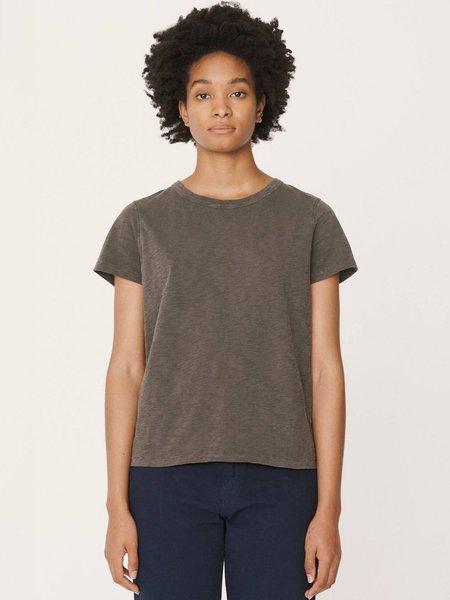 YMC Day T-Shirt - Dark Olive