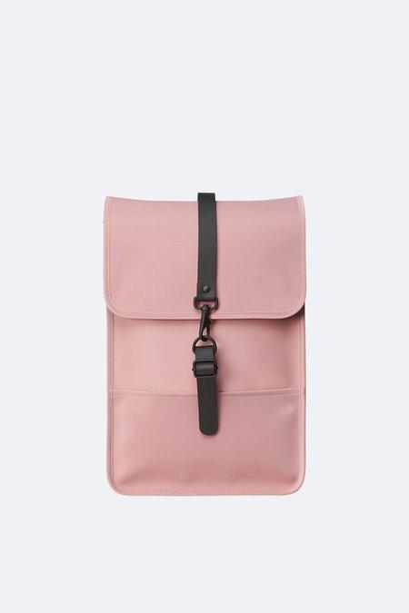 Rains mini backpack - blush