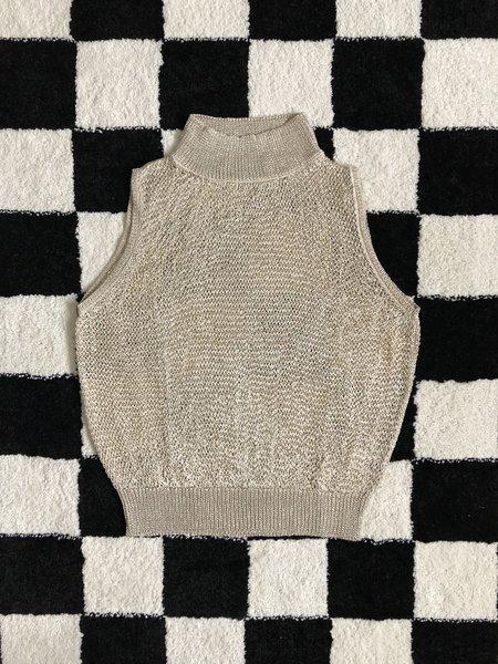 MILA ZOVKO NINA Sweater - Spritz