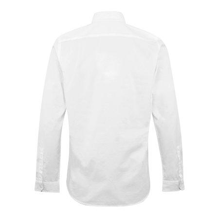 Paul Smith Zebra Tailored Shirt - White