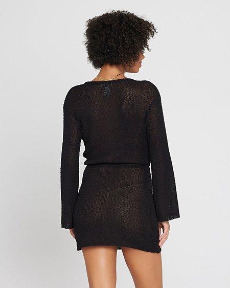 L*Space Topanga Dress - Black