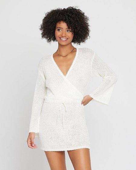 L*Space Topanga Dress - White