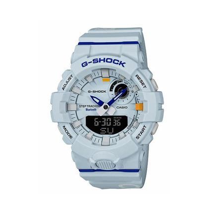 G-Shock GBA800DG-7A watch - white