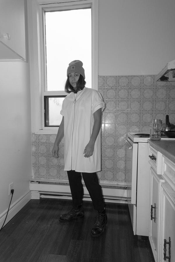 Bodega Thirteen HANNAH JACKET DRESS