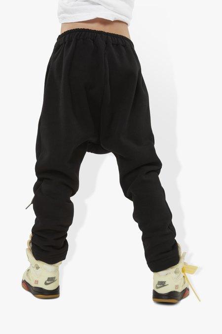 kids The Celect Drip Pant - black