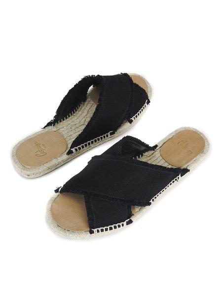 Castaner PALMERA/001 shoes - NEGRO