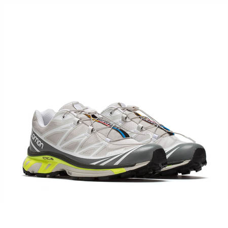 SALOMON LAB XT-6 ADV sneakers - Gray