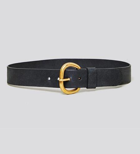 Rachel Comey Estate Belt - Black