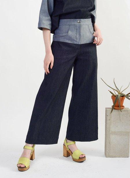 Meg Dolly Cropped Jean