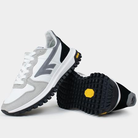 Hi-Tec HTS74 hts gtr sneakers - Glacier Grey/Black