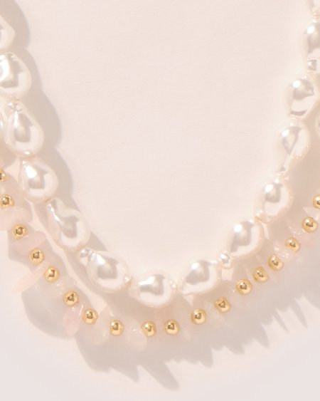 8 Other Reasons Archie Necklace