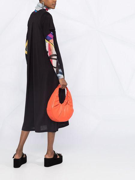 HENRIK VIBSKOV Rising Jersey Dress - BLACK