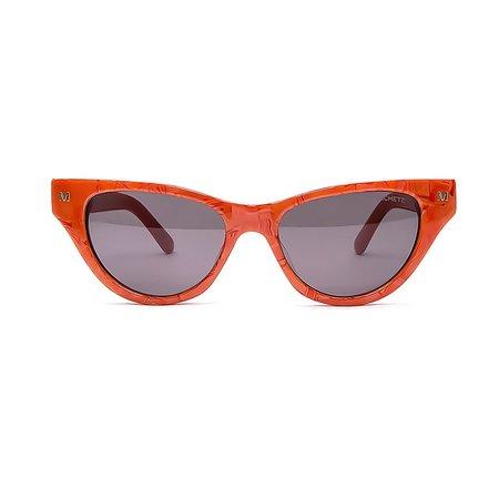Machete Suzy Sunglasses - Poppy