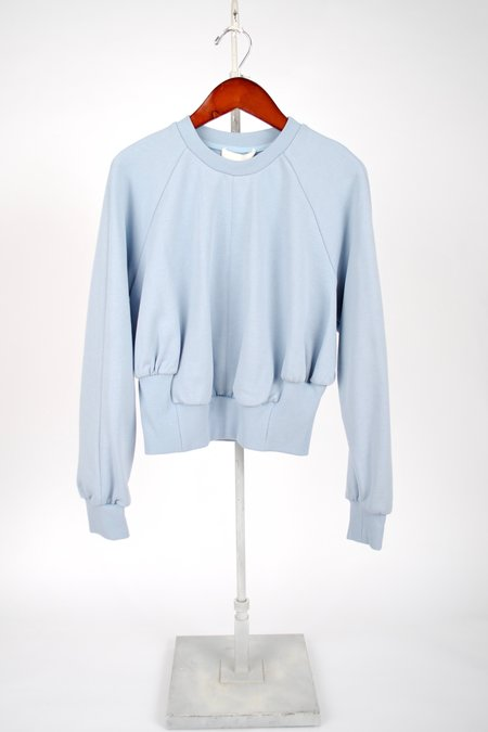 3.1 Phillip Lim LS French Terry Pullover - Dream