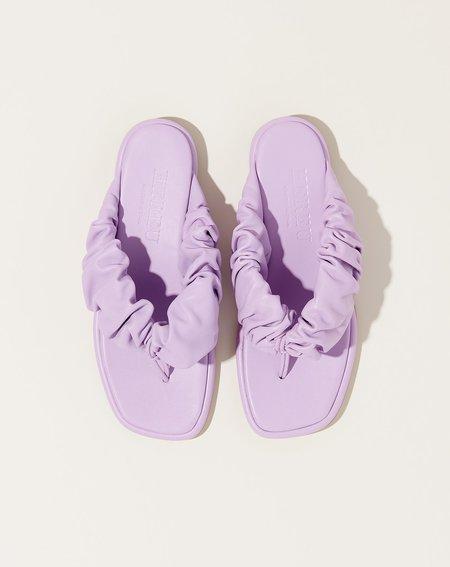 Hereu Nuvola sandal - Lilac