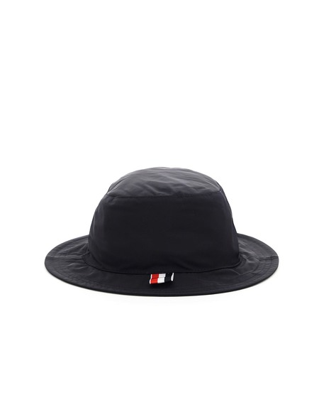 Thom Browne 4-Bar Bucket Hat