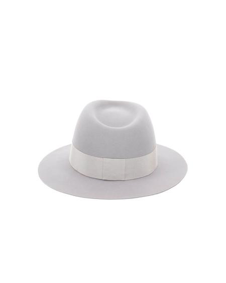 Maison Michel Andre Felt Trilby Hat