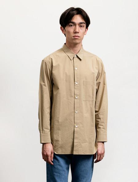 Cristaseya Shirt II Beige