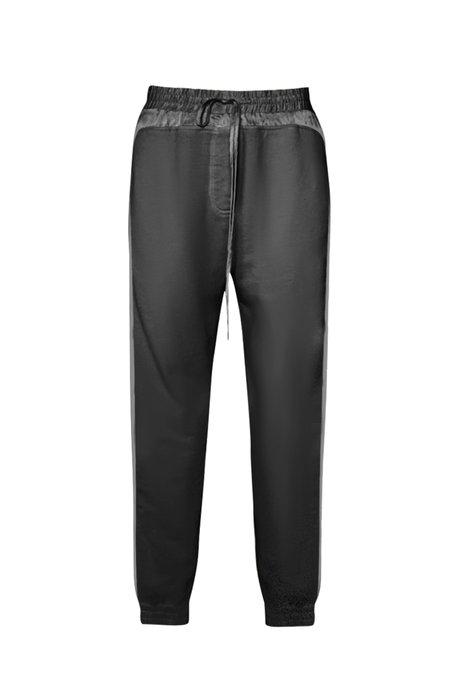 KES Terry Wave Pants - Black