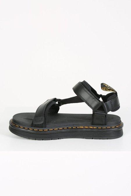 Dr. Martens x SUICOKE COLLAB DEPA sandals - black