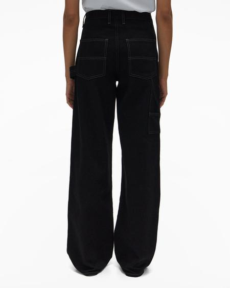 Helmut Lang Utility Pant - black