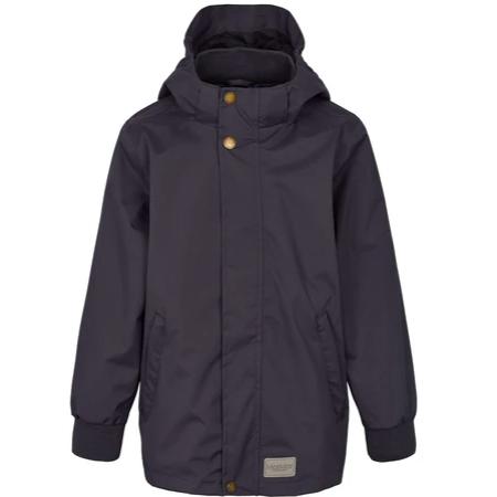 kids marmar copenhagen otto jacket - dark blue