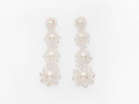 Valet Studio Caja Earrings