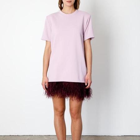Le Superbe Avian Dress - AMETHYST