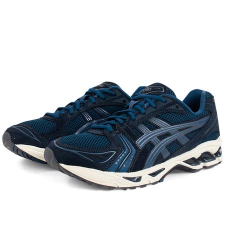 Asics gel-kayano 14 shoes - Blue/French Blue