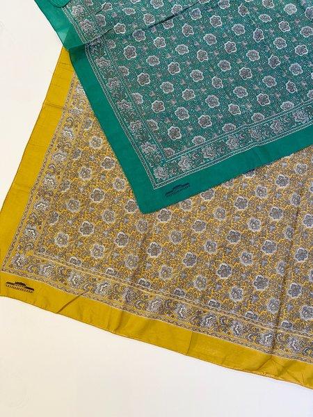 Moismont 488 Cotton Bandana Print Scarf