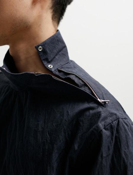 Acne Studios Solar Workwear Blue