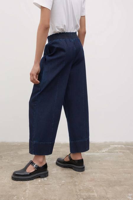 Kowtow Mariner Jeans - indigo-denim
