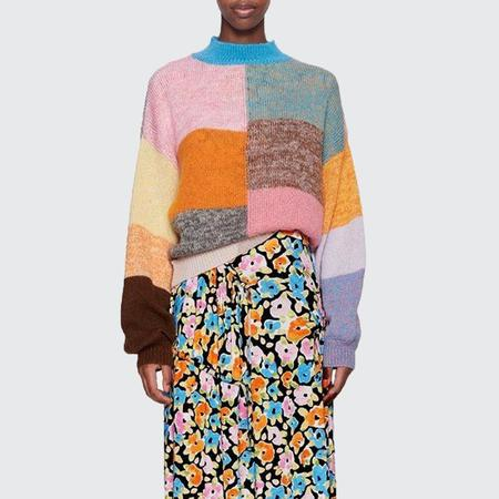 Stine Goya Adonis Sweater - MULTI