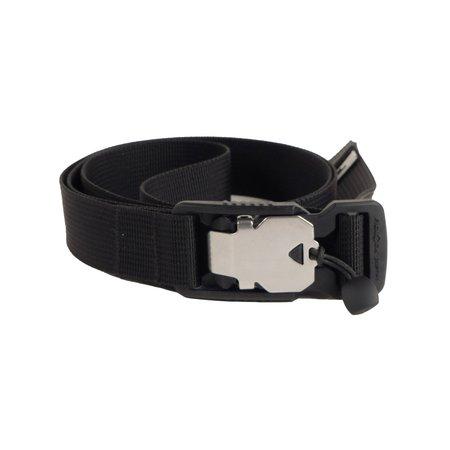 Lopez Mag Belt - Black