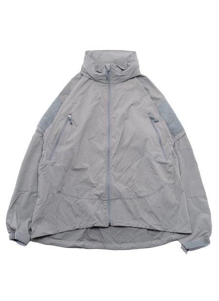 Patagonia PCU Lv 5 Soft Shell Jacket - Alpha Gray