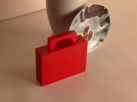 Respiro Studio Alexa Bag - Red