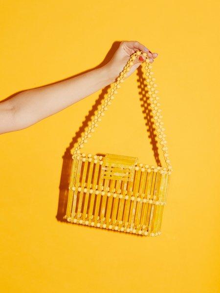 Valet Studio Destiny Bag - Yellow