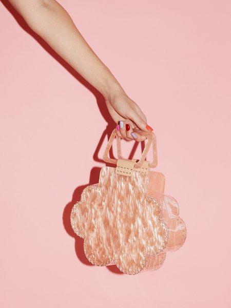 Respiro Studio Flower Bag - Pink