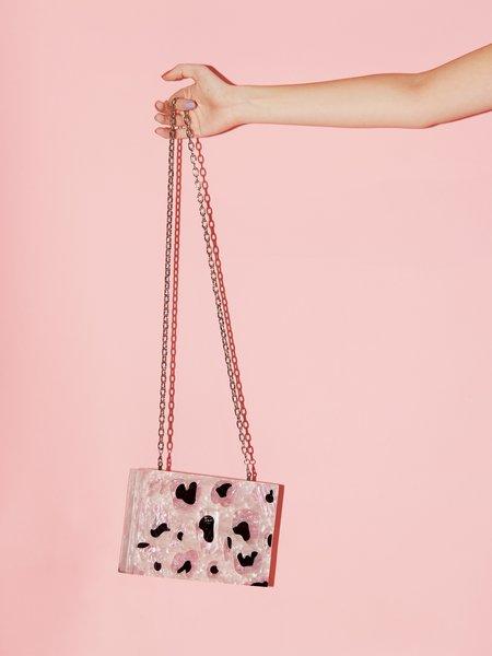 Respiro Studio Leona Bag - Pink