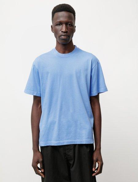 Lady White Co. Athens T-Shirt - Sky Blue