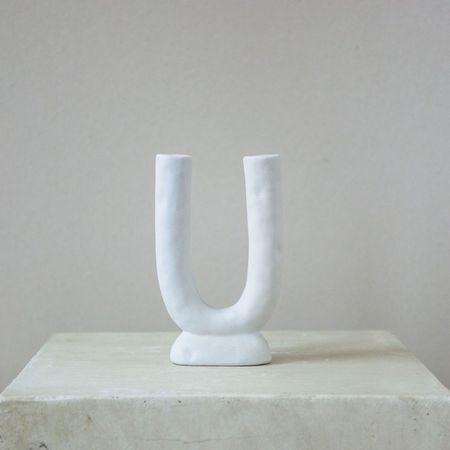 Rook & Rose Medium Bud Moon Vase