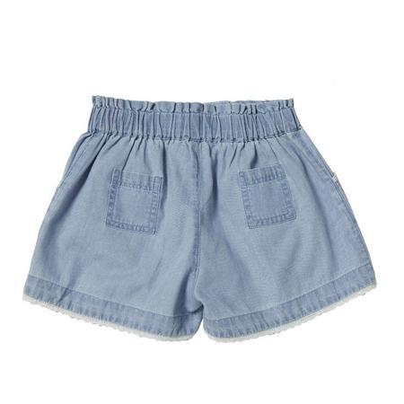 Kdis Bonheur Du Jour Majorque Shorts - Denim Blue
