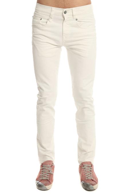 R13 Boy Jeans - Warren White