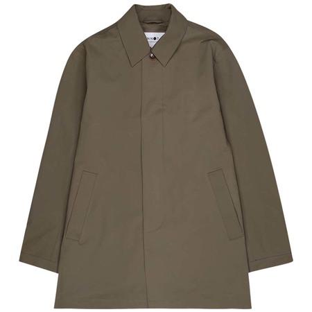NN07 Kim Jacket - Khaki Grey
